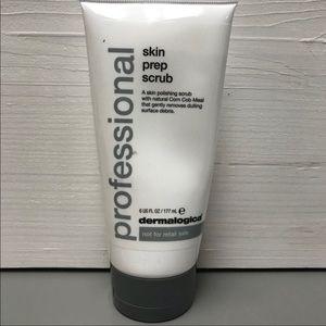 NEW Dermalogica Skin Prep Scrub Salon Size